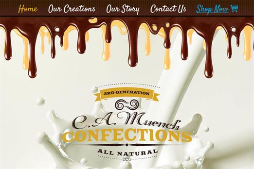 C.A. Muench Confections